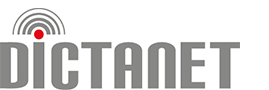 Dictanet Logo